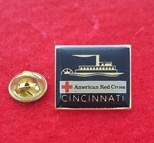 198x, Cincinnati Area Chapter (Cincinnati, OH) of the American Red Cross