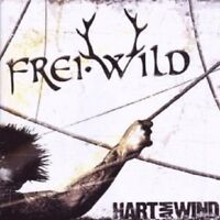 "FREI.WILD ""HART AM WIND"" CD NEU"
