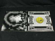 "Lot: 2 Trybet 12"" Vinyl T.B. Transit & Mood Setter E.P. Ex/Nm Techno Mike Parker"