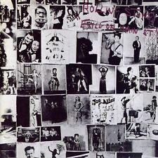 The Rolling Stones EXILE ON MAIN ST (271 428-6) 180g GATEFOLD New Vinyl 2 LP