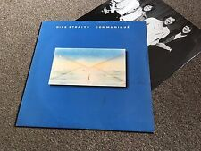 DIRE STRAITS - COMMUNIQUE - 1979 LP WITH INNER SLEEVE EX - LOOK IN MY EBAY SHOP!