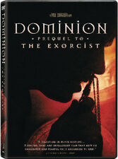 Dominion: Prequel To The Exorcist [New DVD] Dubbed, Widescreen