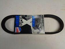 Snowmobile drive belt Leman's #1118, New (S-86)