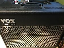 VOX AD50 VT Valvetronix Guitar Amplifier