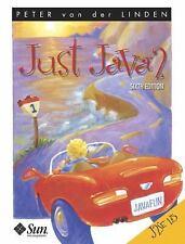 Just Java(TM) 2 (6th Edition) (Sun Microsystems Press)-ExLibrary