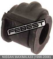 Front Stabilizer Bushing D22 For Nissan Maxima A33 (1998-2006)