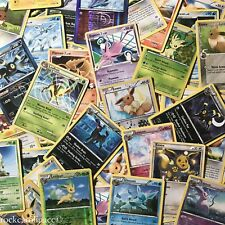 EEVEE EVOLUTION COMPLETE 10 CARD SET NM/M Pokemon Lot Leafeon Umbreon +BONUS!
