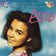 ANNE BERNARD ET BIANCE AU PAYS DES KANGOUROUS / LE PRINCE ET LE PAUVRE FRENCH 45