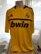 Camiseta Casillas portero Real Madrid / Spain shirt (2002-2003)