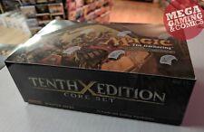Magic MTG 10th Edition Booster Box Factory Sealed English