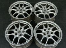 PORSCHE 986 Boxster S Cerchioni Alluminio 7jx17 et55 8.5x17 et48 98636212402 98636212607