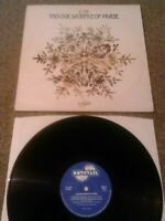 11.59 - THIS OUR SACRIFICE OF PRAISE LP / RARE UK 1ST PRESS DOVETAIL DOVE 4 FOLK
