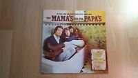 The Mamas & The Papas – If You Can Believe Your Eyes And Ears ( German issue )