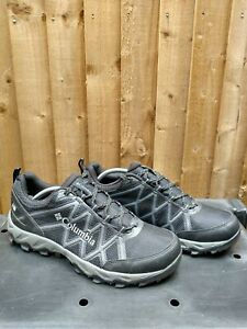 Men's Columbia Peakfreak X2 Out Dry Hiking Shoes Size UK9.5 EU43.5 hardly worn