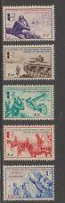 France Colonies Revenue stamp ml658 MNH GUM
