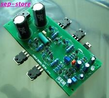 Assembled CLONE Musical Fidelity X-A50 Mono Power Amplifier Board