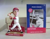 Frank Howard Washington Senators/ Nationals Bobble Bobblehead