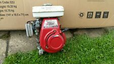 Honda g100 replacement horizontal shaft engine whacker cement mixer lawnmower