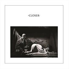 Joy Division Closer 180g Heavyweight Vinyl LP Cut From 2007 Remasters