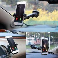 Universal 360°Car Windscreen Dashboard GPS Phone PDA Holder Stand Mount Gift