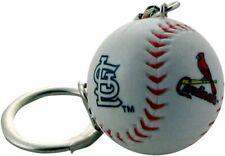 St. Louis Cardinals MLB Baseball Key Chain