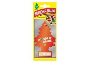 WUNDERBAUM Spice Market - Das Original von Little Trees