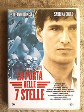 La porta delle sette stelle - regia di Pasquale Pozzessere  film DVD