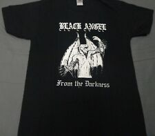 BLACK ANGEL - FROM THE DARKNESS,  MEDIUM T-SHIRT