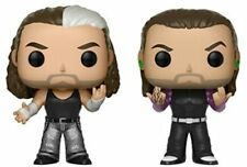 Pop! WWE Series 8 The Hardy Boyz 2 Pack by Funko