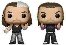 Pop! WWE Series 8 The Hardy Boyz 2 Pack by Funko