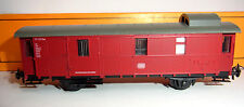 Prefo Piko H0, Gepäckwagen DB 117 530 Reg -TOP-OVP- baggage car German Rail