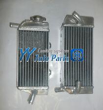 Honda CRF450 CRF450R  Aluminium Radiator 05 06 07 08