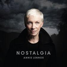 Annie Lennox - Nostalgia 4711515 CD 2014 Island MINT