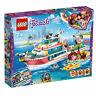 ⭐️⭐️⭐️41381 LEGO Friends Rescue Mission Boat & Island Set Accessories 908 Pieces