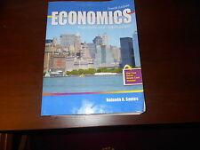 Economics : Principles and Applications by Rolando A. Santos (2013, 4th Ed,...