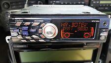 Clarion DXZ379RMP MP3 RADIO REPRODUCTOR DE CD AM/FM receptor, Aux, 50 W X 4, Kia
