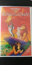 Walt Disneys Meisterwerk Der König der Löwen VHS-Videokassette 1994