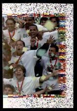 Panini Copa America Venezuela 2007 - Brazil Champion (2 of 2) Peru 2004 No. 16