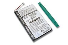 Li Polymer Batterie pour Apple iPod 1, 2 (UP325385A4H)