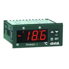 MADE IN ITALY Dixell Universal-J UNIV-J HOTKEY, 12V, 1x 20Amp, 1x NTC Controller