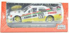 """Slot It """"Karcher"""" Mercedes 190E - 1992 DTM 1/32 Scale Slot Car CA44B"""