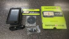 TOMTOM VIA 1505 M GPS NEW (OPENED BOX) Good Condition Free Shipping!!