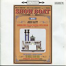 Showboat 1962 Studio Cast Recording