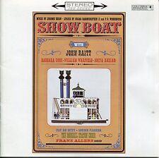 Showboat 1962 Studio Cast Recording