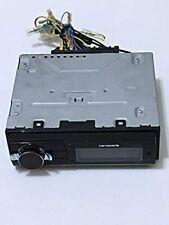 Pioneer Carrozzeria DEH-970 Auto Audio 1D Haupt Einheit USB CD Bluetooth SD Used