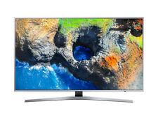"Samsung MU6409 40"" 4K Ultra HD LED Fernseher - Schwarz"