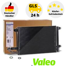 Valeo Klima Kondensator 817777 für VW GOLF 5 PLUS 6 Klimakühler Audi Seat Caddy