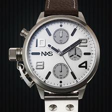 NXS McGrath Chronograph Mens Watch