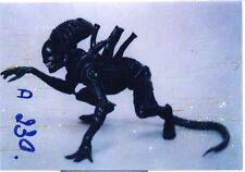 "6""Alien Warrior Crouch Game Version Sci-Fi Movies Vinyl Model Kit 1/8"