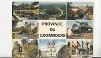 BF28706 province du luxembourg  france  front/back image